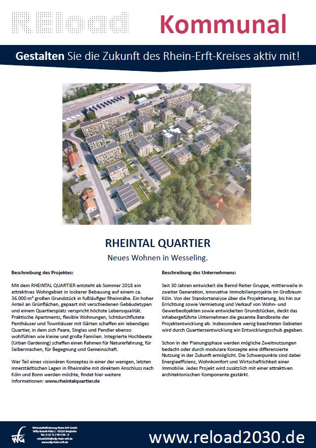 Rheintal Quartier