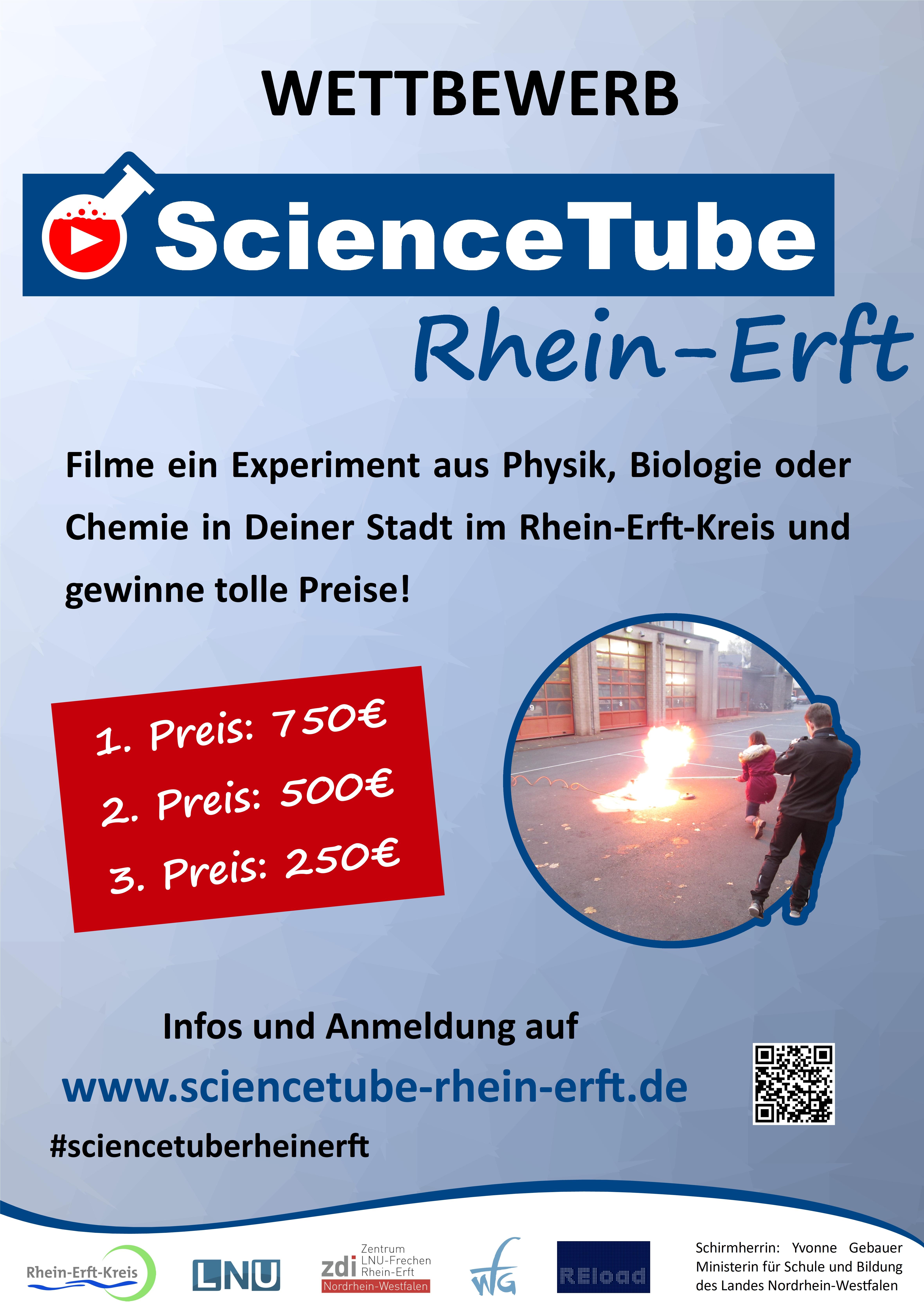 ScienceTube Rhein-Erft 2018