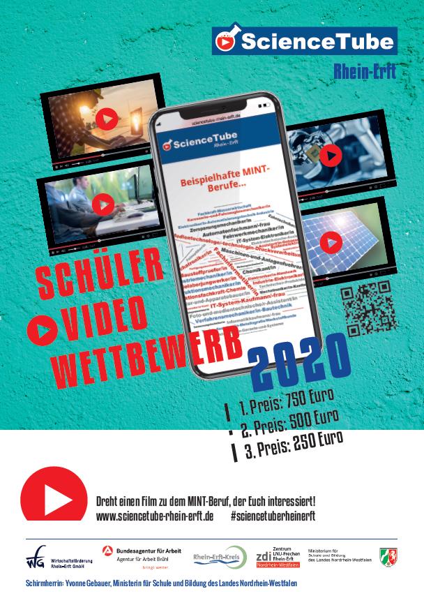 ScienceTube Rhein-Erft 2020