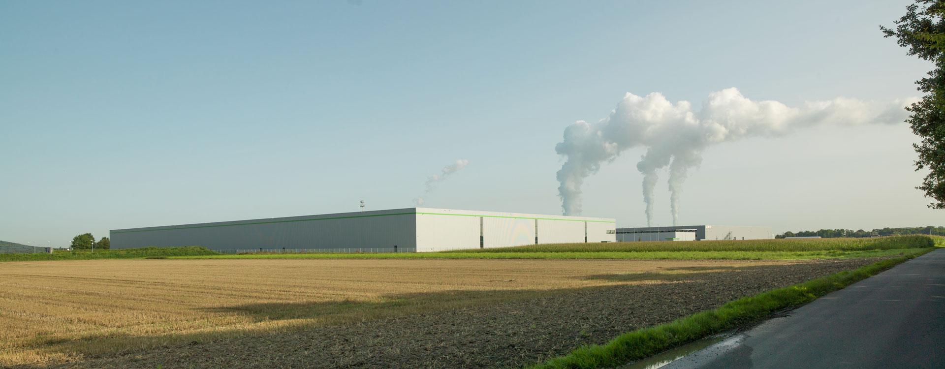 Gewerbeflächenberatung - Wirtschaftsförderung Rhein Erft
