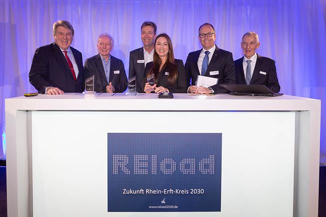 ReLoad Status Konferenz