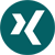 xing logo 50px