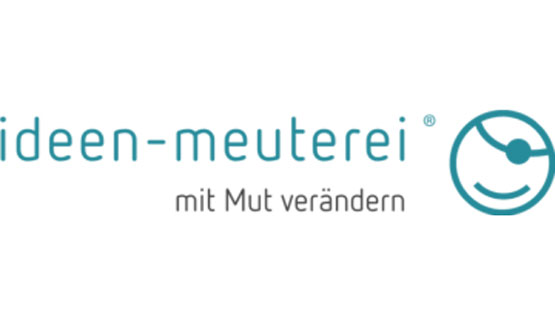 ideen-meuterei® Coaching Facilitation Organsiationsberatung