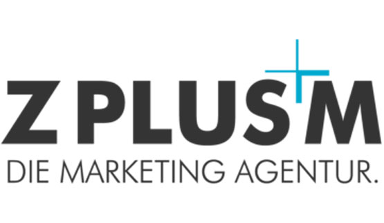 Z PLUS M DIE MAR-KETING AGENTUR